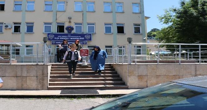 Zonguldakta Bylock operasyonu; 15 gözaltı