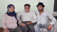 Elazığda kaybolan yaşlı adam bulundu