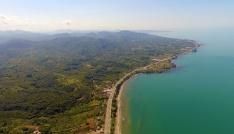 Karadenizde kumsallar hazırlanıyor