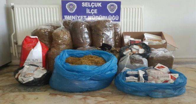 İzmirde 29 ilçede bin 675 polisle büyük operasyon