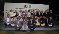 Yeşilay Türk Dünyasına açılıyor