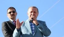 Cumhurbaşkanı Erdoğan: 'Kılıçdaroğlu gibileri bizim Rabiamızı bilemez'