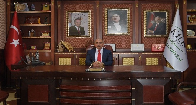 Başkan Karanın Ramazan Bayramı mesajı