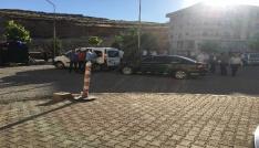 Midyatta eve silahlı saldırı: 2 ölü, 1 yaralı