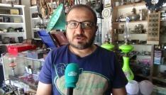 (Özel Haber) Türk askerlerinin savaşta kullandığı bir kamyon miğferi eritilmesin diye satın aldı