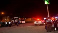Tosyada Huzur Arife Operasyonu alkollü sürücü yakalandı