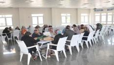 Bozüyük Belediyesinin mukabele programları sona erdi