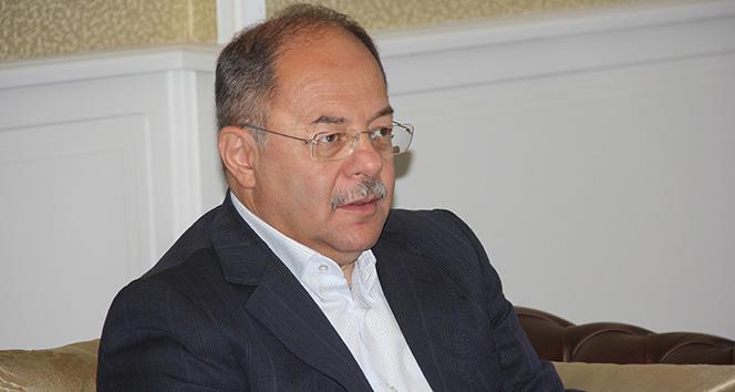 Başbakan Yardımcısı Akdağdan müjde