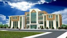Aybastıya Kültür Merkezi