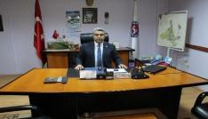 Belediye Başkanı Fatih Çalışkandan Ramazan Bayramı mesajı