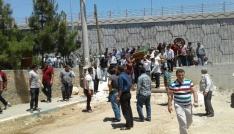 Gazeteci Aziz Budakın acı günü