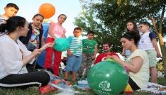 """Çocukların gözünden """"Başiskelede Ramazan"""""""
