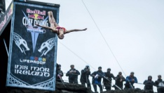 Red Bull Cliff Diving Dünya Serisinde yeni sezon başladı
