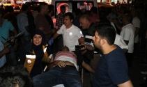 Malatya'da silahlı kavga: 2 ölü, 3 yaralı