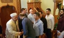 Macaristan'da Ramazan Bayramı coşkusu