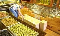İnternette zeytin ve zeytinyağı satışlarına ilgi artıyor
