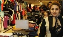 İranlılar Vana akın etti