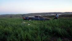 Sivasta iki ayrı trafik kazası: 2 ölü, 4 yaralı