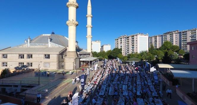 Dulkadiroğlu Belediyesi Osmanlı geleneğini sürdürüyor