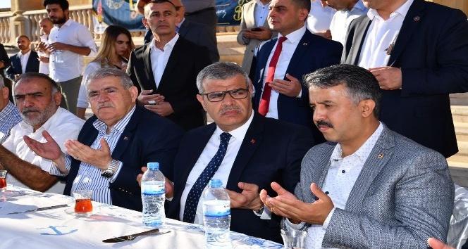 Başbakan Yardımcısı Kaynak: Yerel yönetimlerimiz halkla bütünleşmeyi en iyi bilen belediyelerdir