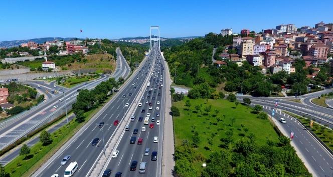 İstanbul'da Kudüs Buluşması nedeniyle yarın trafiğe kapatılacak yollar