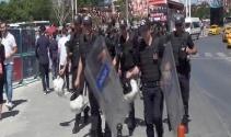 Taksim'de 'Onur Yürüyüşü' önlemleri