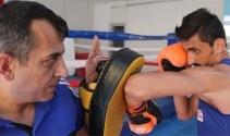 Türkiyenin Van Dammeı, Dünya Dövüş Oyunlarına katılacak