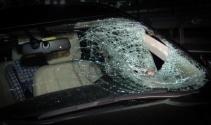 Avrasya Tüneli çıkışında feci kaza! 1 ölü