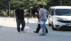 Elazığ merkezli uyuşturucu operasyonu: 9 gözaltı