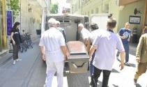 Hamamda kalp krizi geçiren yaşlı adam hayatını kaybetti