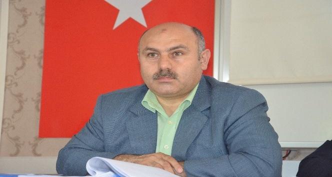 Fatsa Yetim-Der 421 öğrenciyi sevindirdi