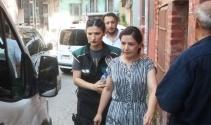 Fatih'te 4 farklı adrese uyuşturucu operasyonu düzenledi