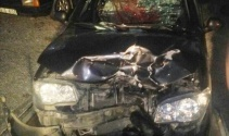 Otomobil ile motosiklet çarpıştı: 24 yaşındaki genç hayatını kaybetti  Aydın haberleri