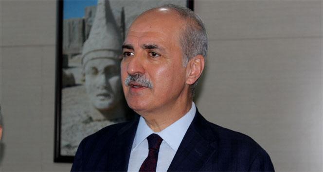 Bakan Kurtulmuş'tan Kılıçdaroğlu'na sert tepki
