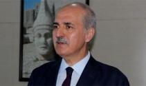 Başbakan Yardımcısı Kurtulmuştan Afrin açıklaması