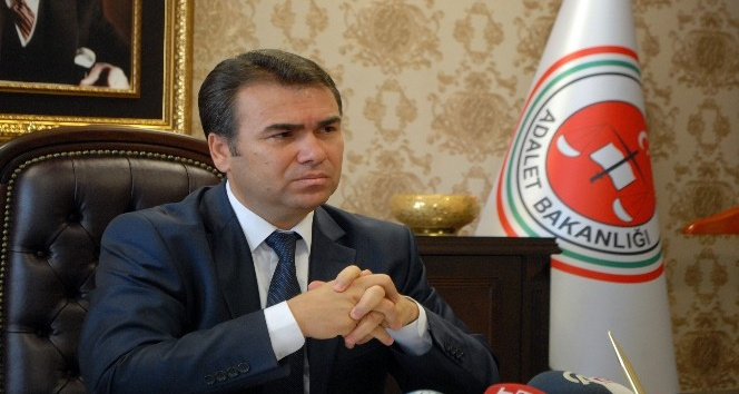 Burdur Cumhuriyet Başsavcısında haber soruşturması