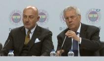 Fenerbahçe ile Doğuş işbirliği anlaşması imzaladı