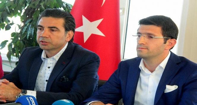 BB. Erzurumspor'da Osman Özköylü dönemi