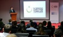 12 ülkeden gençler Türkiye'de staj görecek