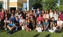 İstanbul Aydın Üniversitesi Lise Yaz Okulları başladı