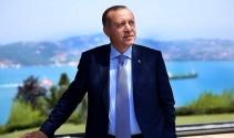 Cumhurbaşkanı Erdoğan'ın özel fotoğrafları binlerce beğeni aldı