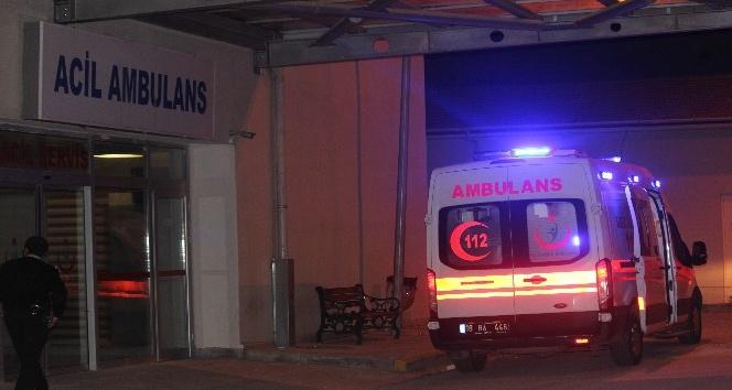 Çankırı'da silahlı kavga: 1 ölü, 1 yaralı
