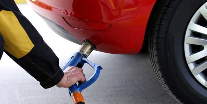 LPG'li araçlar için önemli uyarı