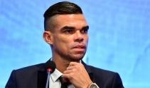 Pepe: 'Beşiktaş'a kupalar kazanmaya geldim'