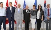 Girne Amerikan Üniversitesi ve Gümüşhane Üniversitesi arasında işbirliği protokolü imzalandı