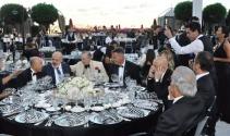 Beşiktaş, şampiyonluğu balo ile kutladı