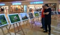'Tarım ve İnsan' fotoğraf sergisi