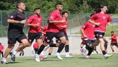 Adanasporun ilk hazırlık maçı yarın