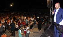 Fethiye'de 17. Kiraz Festivali renkli görüntülere sahne oldu
