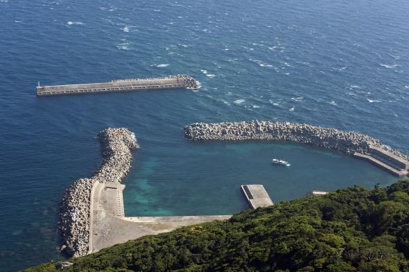 Kadınların alınmadığı Japon adası UNESCO Dünya Kültür Mirası Listesinde